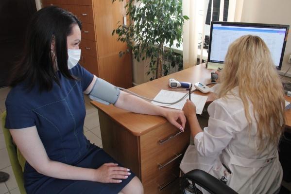 Вторую прививку Оксане Фадиной сделают через 21 день