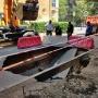 «Сгнили железные перекрытия»: что известно о провале у администрации региона в центре Волгограда