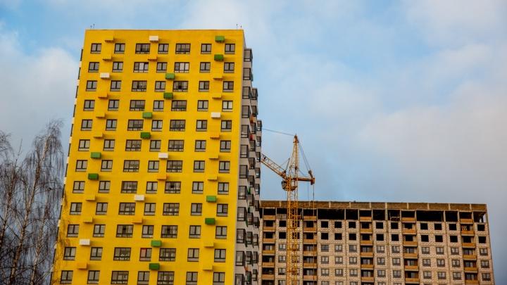 19 высоток на Фрунзе: кто планирует застроить микрорайон Сокол