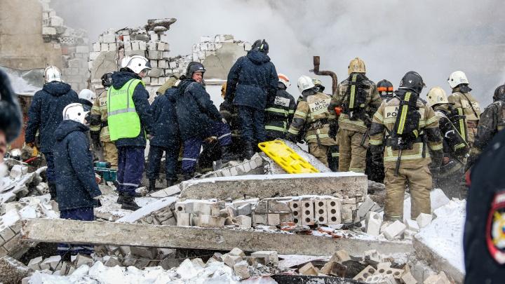 Пострадавшая в реанимации с 35% ожогами тела: следим за ситуацией со взрывом на Мещере онлайн
