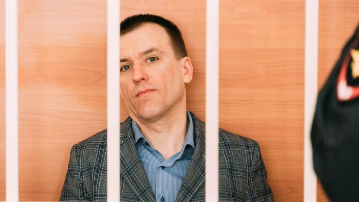 Руководителю «Первой гильдии строителей» Мацелевичу вынесли приговор