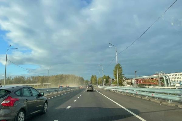 В мэрии сообщили об открытии Добрынинского моста в Ярославле