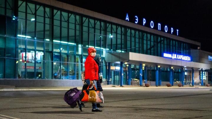 Омская область третий год подряд становится первой в России по миграционной убыли