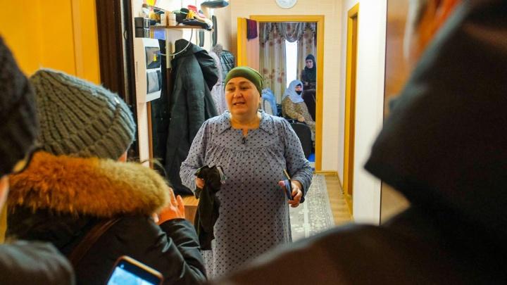 «Они хорошо жили»: члены таджикской диаспоры в Перми рассказали о семье, в которой произошло двойное убийство