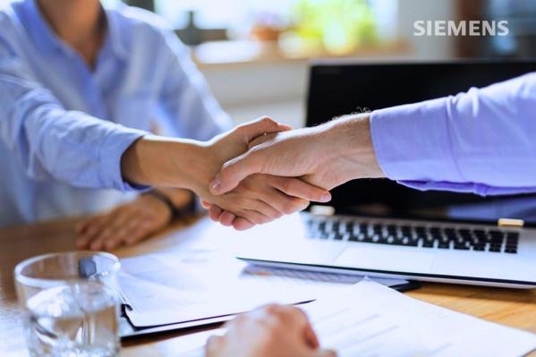 Более 90% опрошенных клиентов компании отдельно отмечают профессионализм и компетентность сотрудников «Сименс Финанс»