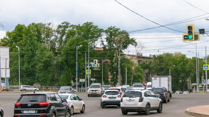 В Самаре расширят кольцо на Московском шоссе— Революционной