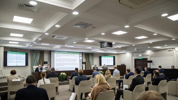 В Перми международное сообщество обсудило технологии добычи нефти