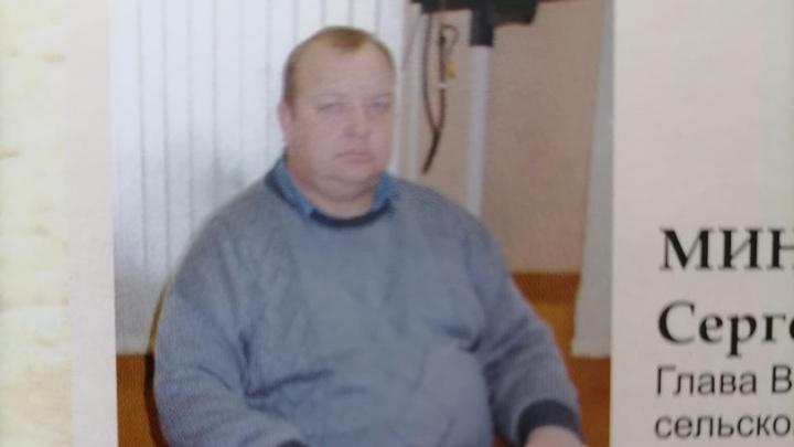 «Лечился от ангины»: под Волгоградом глава поселения умер от коронавируса