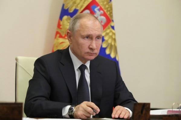 Путин уже не в первый раз упоминает об «омском колхознике»