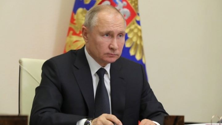 «Всё это мы хорошо в интернете видели»: Владимир Путин снова упомянул опроблеме омского тиктокера Лёхи