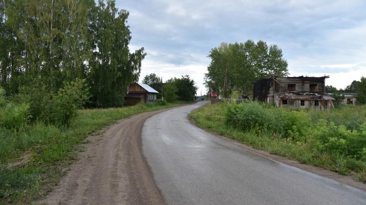 Ночью ушли из деревни. В Прикамье пропали без вести две 15-летние девочки