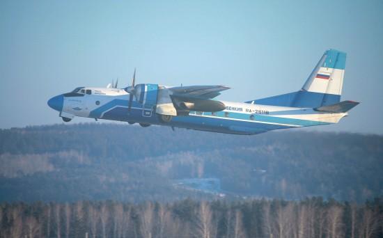 Из-за задымления на севере края с начала недели переносят рейсы