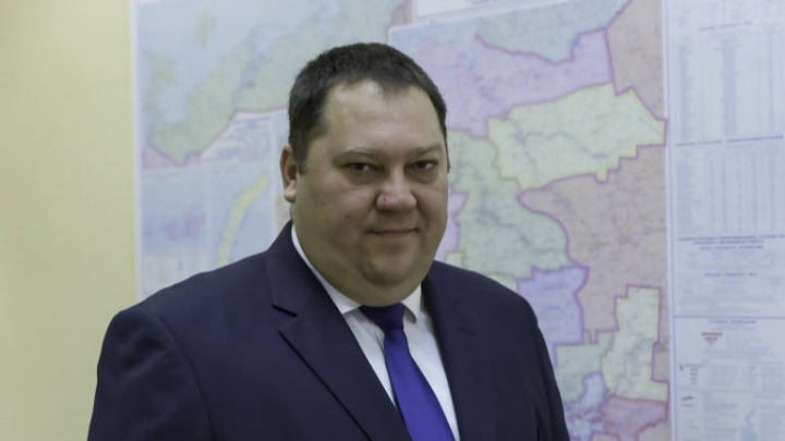 Дело экс-чиновника горадмина, которого обвиняют в получении взятки, передано в суд