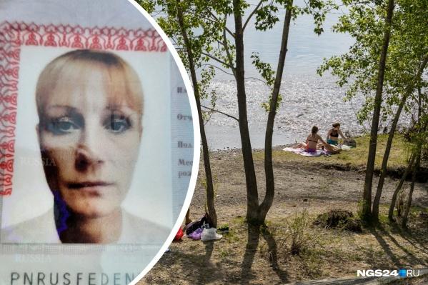 Анастасия Феденева нашлась живой