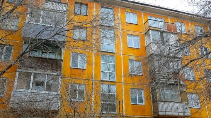 Спрыгнул с пятого этажа: ачинскому расчленителю вынесли приговор