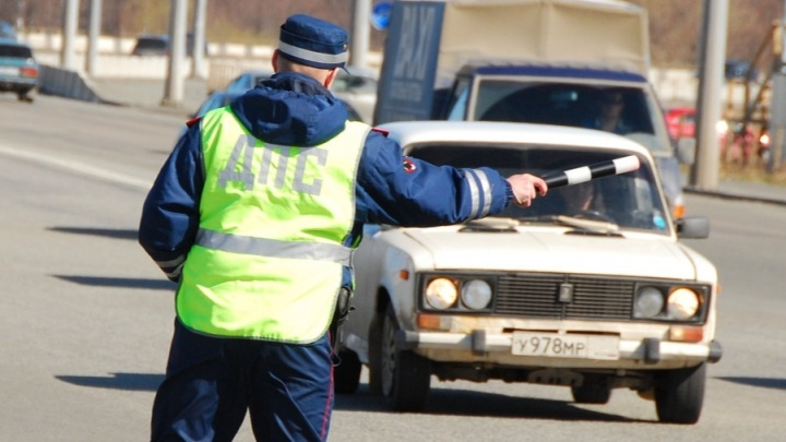 Будут бдеть теперь по-новому: МВД разрабатывает новые правила работы сотрудников ДПС