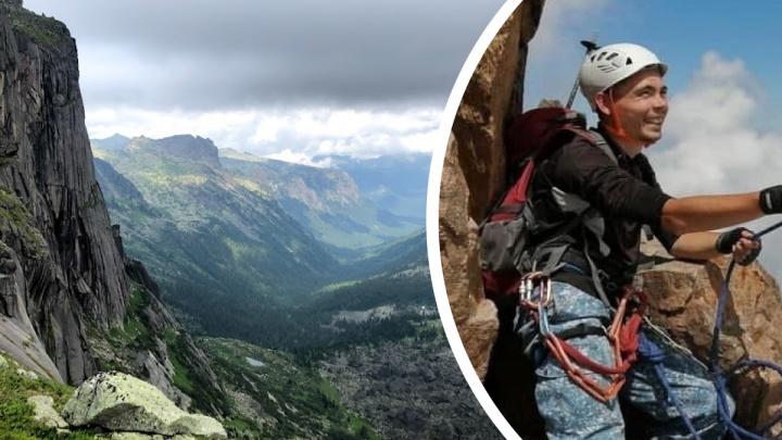 «Нашли на берегу одежду»: еще одна трагедия в «Ергаках». Там утонул опытный альпинист