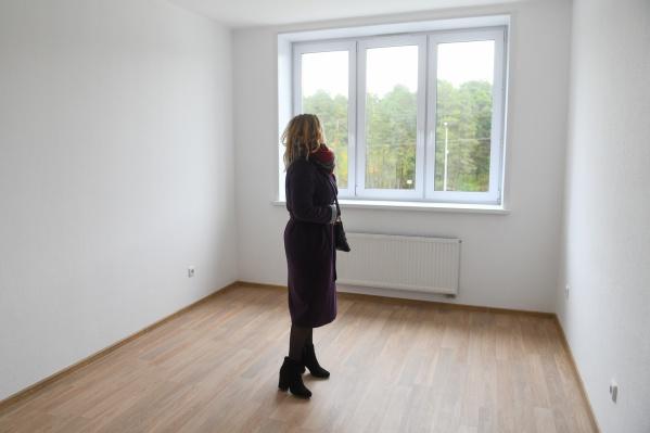 На первый взгляд новые квартиры выглядят так привлекательно, но дефекты бывают почти всегда