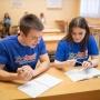 Тест-драйв студенческой жизни: как старшеклассники пробуют учиться в Уральском федеральном университете