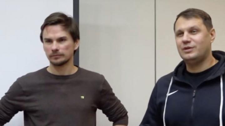 Антон Евменов стал спортивным директором ФК«Енисей». Он покупал игроков для ЦСКА и «Зенита»