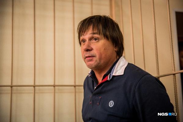 В 2019 году Евгений Покушалов два месяца провел в СИЗО