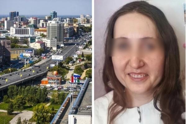 Родные последний раз общались со Светланой 1 июня, после этого она пропала