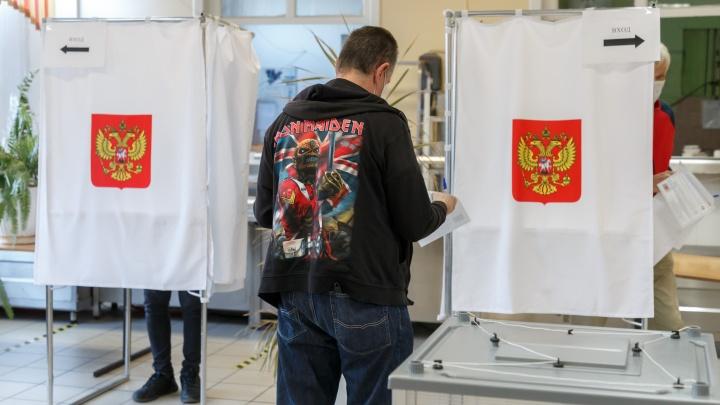 Сенсаций не произошло: избирком рассказал, за кого проголосовали в Волгограде и области на выборах в Госдуму