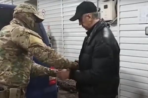 Быкова задержали в мае прошлого года — через две недели после истечения срока судимости