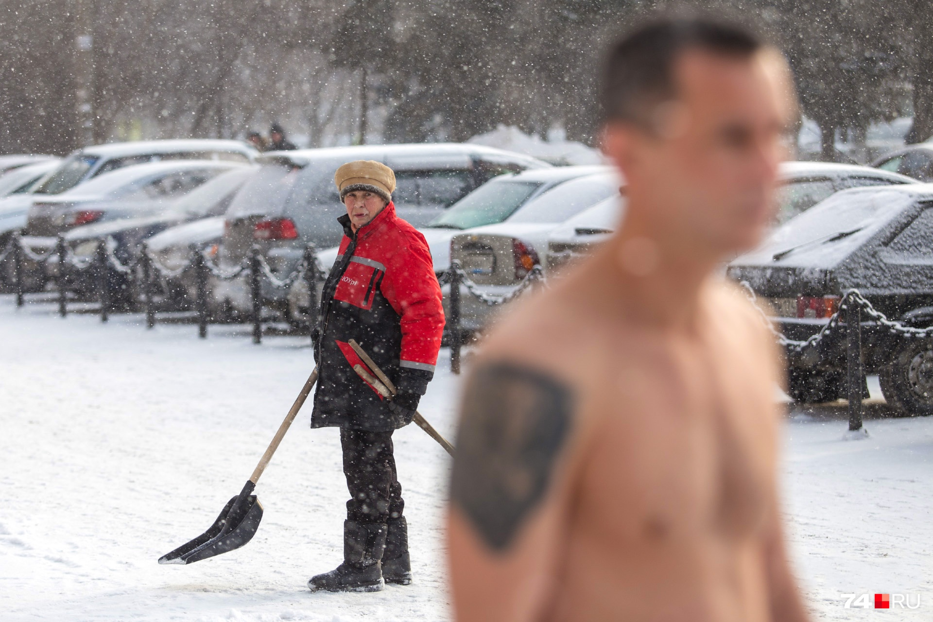По данным Всемирной метеорологической организации, период с 2011-го по 2020 год стал самым теплым десятилетием за всю историю метеорологических наблюдений (с 1891 года), но вряд ли это повод обнажаться зимой