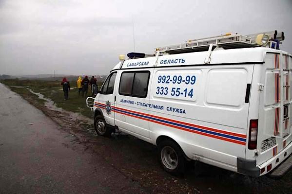 Спасатели подозревали, что заблудившимся нужна медицинская помощь