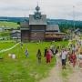 Пять достопримечательностей Прикамья участвуют в премии National Geographic «Сокровища России»