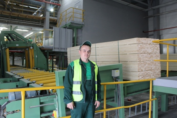 УЛК — это предприятия, которые занимаются заготовкой, глубокой переработкой древесины, утилизацией отходов лесопиления и лесовосстановлением