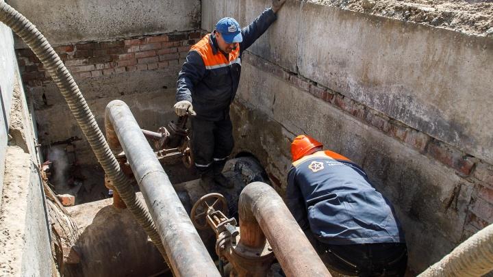 «Мы даже мэру города звонили»: четырехэтажка на юге Волгограда рискует остаться без тепла