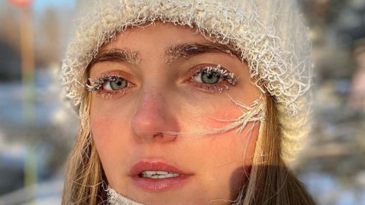 Селедка под шубой, танцы и горные лыжи: как известные омичи провели новогодние праздники