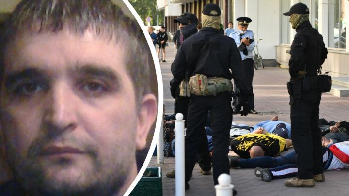 Чеченский авторитет, посылавший две машины бойцов для участия в криминальной сходке на ВИЗе, сбежал на Кипр