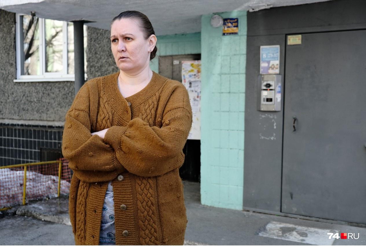 Ирина Курамшина смогла отстоять свою квартиру