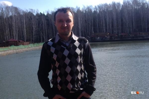 Евгений скончался в феврале 2018 года