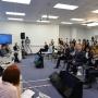 Директор Дальневосточного филиала ВСК принял участие в дискуссии по цифровизации медицины на ВЭФ 2021