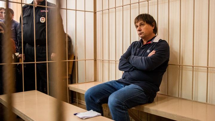 Дело бывшего топ-менеджера клиники Мешалкина передадут в суд