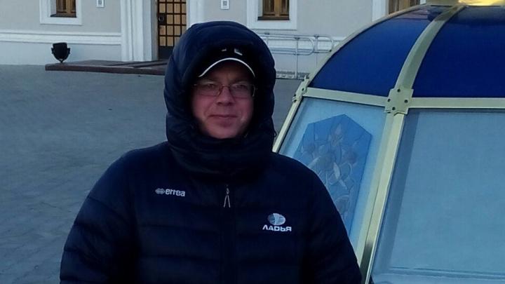 В хоккейном клубе «Лада» прокомментировали гибель Дениса Пустобаева