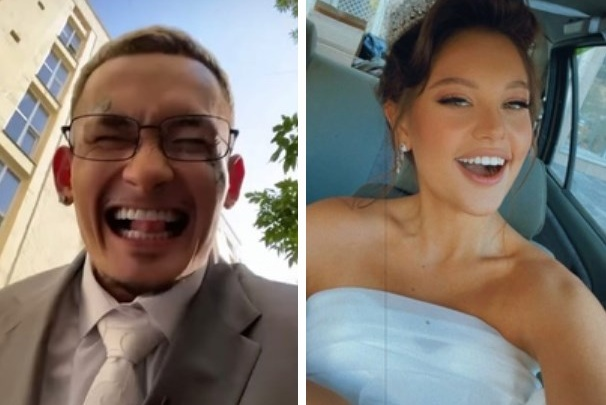 «Это легендарно»: рэпер из Уфы Моргенштерн празднует свадьбу