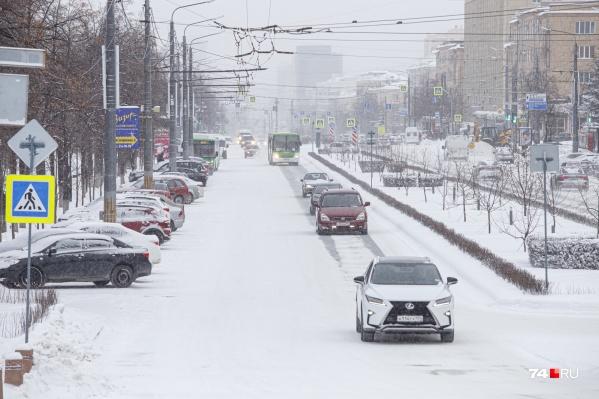 В Челябинске созрел очередной скандал по сговору на госзакупки