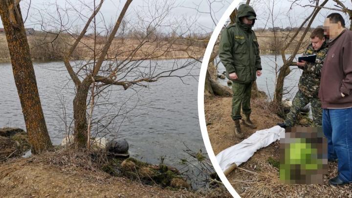 «Могли полезть в воду за мячиком»: священник рассказал, как помогал искать погибших девочек в Шатках