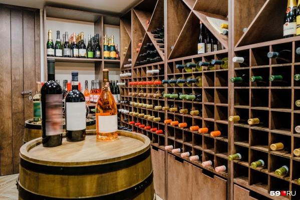12 июня в пермских магазинах будет действовать запрет на продажу алкогольной продукции