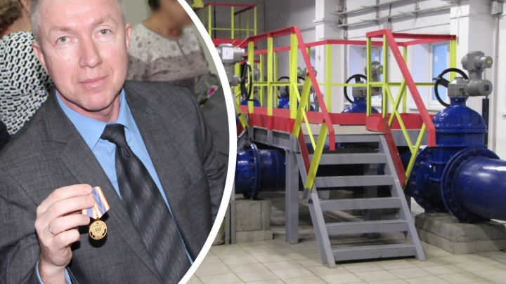 Спустя почти год дело первого зама «КрасКома» за взятку передают в суд