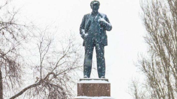 В Самаре вынесли решение о судьбе памятника Ленину на площади Революции