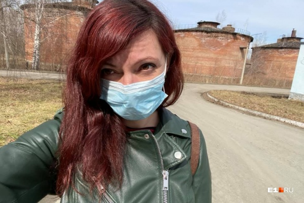 Анастасия считает, что отсутствие обоняния в некоторых случаях даже к лучшему