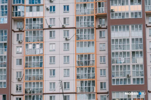 2020 год был нетипичным для рынка недвижимости по нескольким причинам. Например, из-за пандемии во время летнего отпуска омичи остались дома и занялись подбором нового жилья