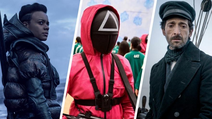 Хватит спорить, пора смотреть: 6 свежих сериалов, которые мы вам рекомендуем