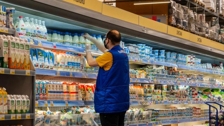 Цены на продукты в Омской области бьют рекорды: что подорожало за год больше всего?